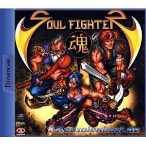 Soul Fighter