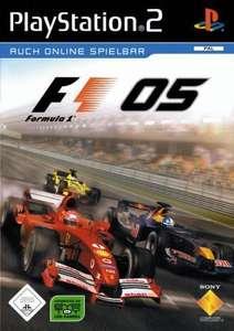 F1 / Formula One 2005