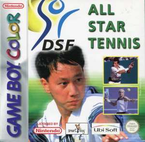 DSF All Star Tennis / All Star Tennis 2000