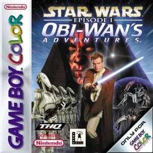 Star Wars Episode 1: Obi Wan's Adventures. Relaunch