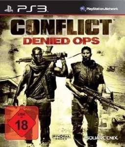 Conflict: Denied Ops [Standard]
