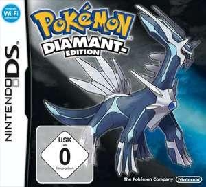 Pokémon: Diamant Edition