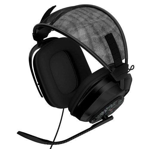 EX-05 Military Style Headset [Gioteck]