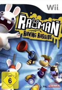Rayman Raving Rabbids 1