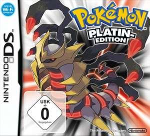 Pokemon: Platin Edition