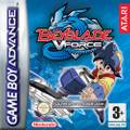 Beyblade V Force: Ultimate Blader Jam