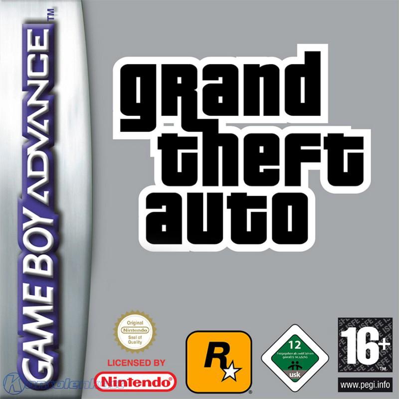 Grand Theft Auto / GTA