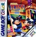 Tetris Magical Challenge