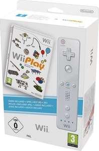 Wii Play + Original Remote