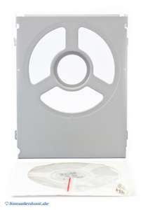 XCM DVD Drive Window Cover