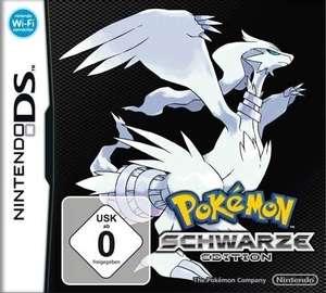 Pokemon: Schwarze Edition