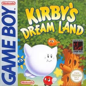 Kirby's Dream Land 1