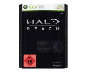 Halo: Reach #Limited Edition