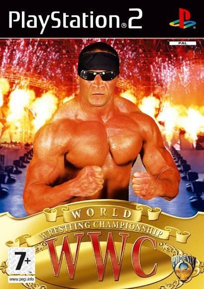 World Wrestling Championship