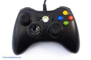 Original Wired Controller #schwarz [Microsoft]