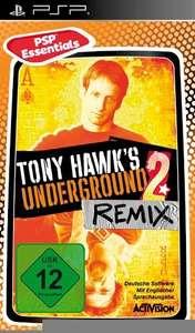 Tony Hawks Underground 2 [Essentials]