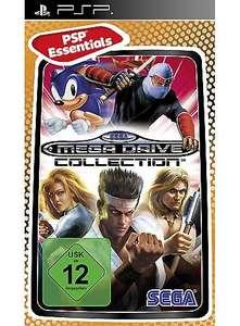 Sega Megadrive Collection [Essentials]