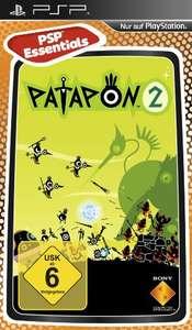 Patapon 2 [Essentials]