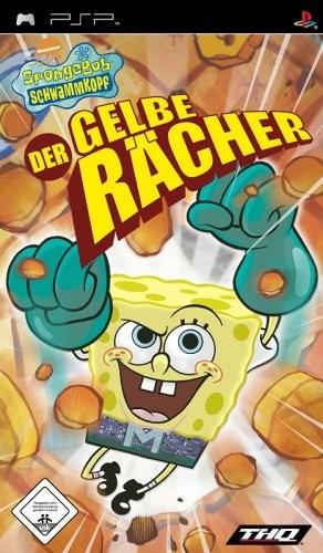 Spongebob Schwammkopf - Der gelbe Rächer