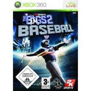 The Bigs 2: Baseball