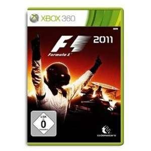 F1 / Formula One 2011