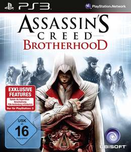 Assassin's Creed: Brotherhood [Standard]