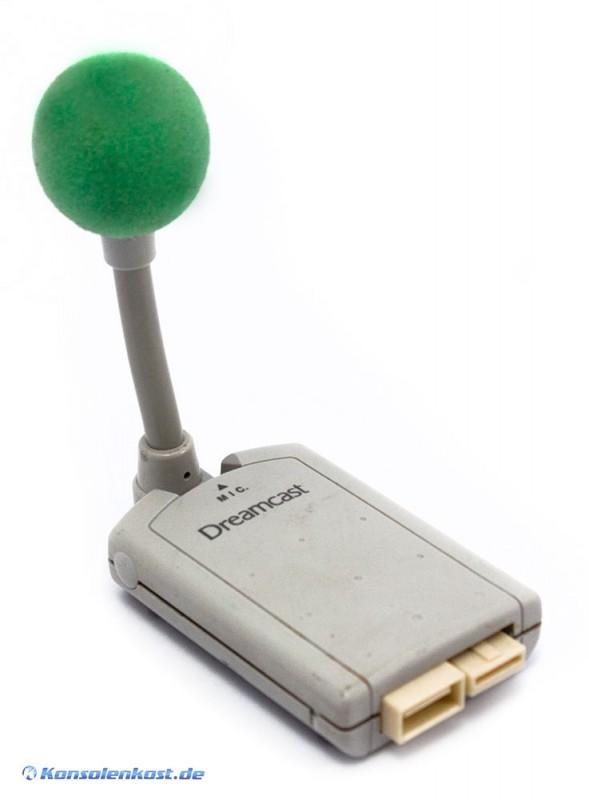 Original Microphone HKT-7200 #weiß [Sega]