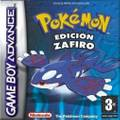 Pokemon Saphir Edition / Zafiro