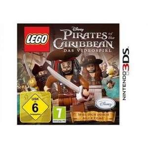 LEGO Pirates of the Caribbean / Fluch der Karibik