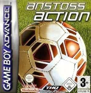 Anstoss Action