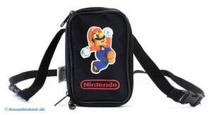 Tasche Mario #schwarz