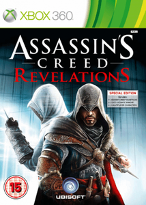 Assassin's Creed: Revelations #Special Edition