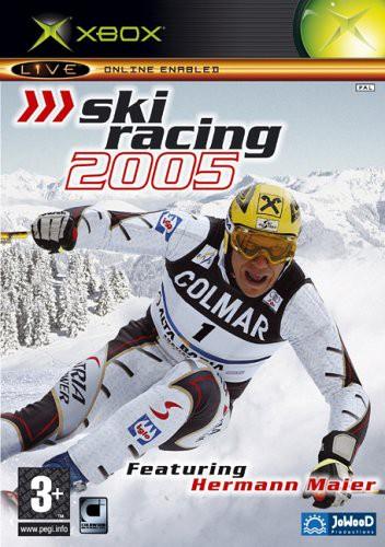 Ski Racing 2005