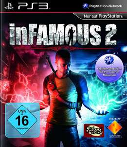 inFamous 2 [Standard]