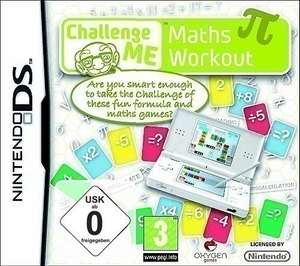 Challenge Me: Maths Workout