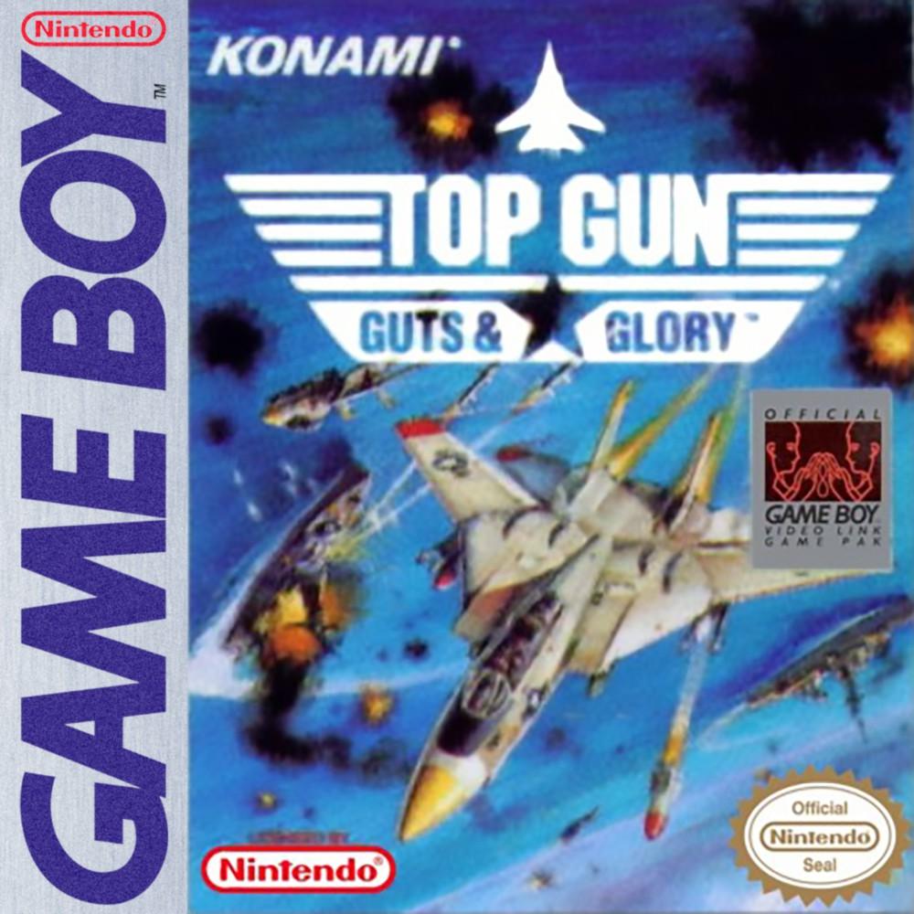 Top Gun Guts & Glory