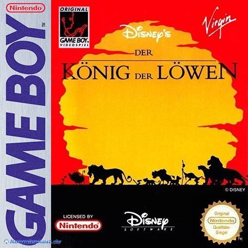 Der König der Löwen / The Lion King