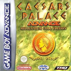 Caesars Palace Advance
