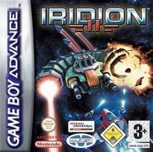 Iridion II / 2