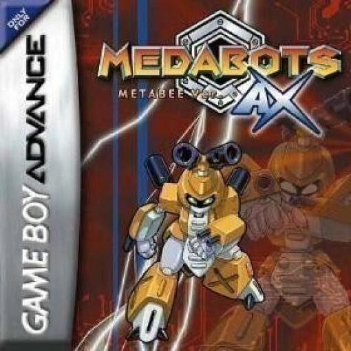 Medabots AX: Metabee
