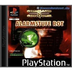 Command & Conquer: Alarmstufe Rot / Red Alert