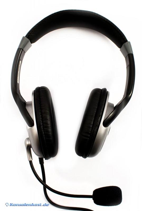 Headset [Sansun]