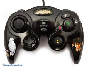 Controller / Pad Harry Potter