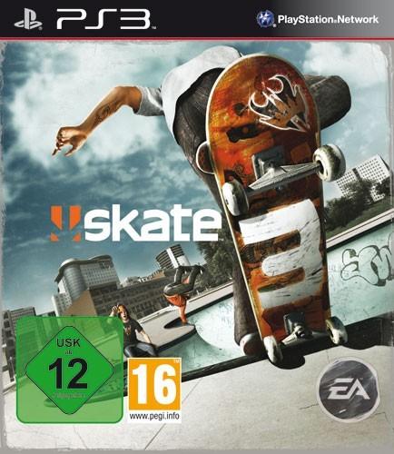 Skate 3 [Standard]