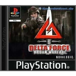 Delta Force - Urban Warfare