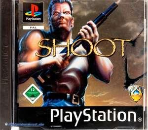 Shoot: 7 Spiele in 1