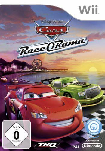 DISNEY Cars: Race-O-Rama