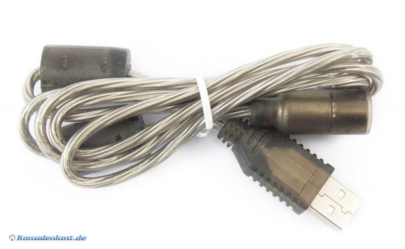 USB Controllerkabel Stolperschutz