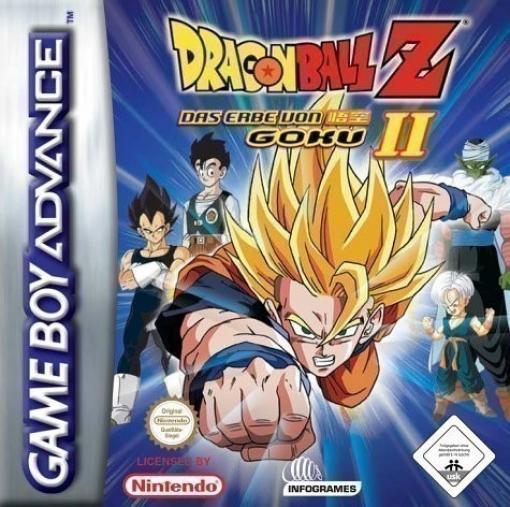 Dragon Ball Z: Das Erbe von Goku 2