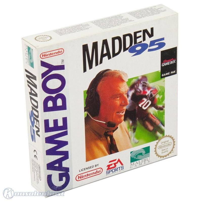 Madden 95